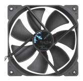 WENTYLATOR FRACTAL DESIGN DYNAMIC X2 FD-FAN-DYN-X2-GP14-BK (140 MM; 1000 OBR/MIN)