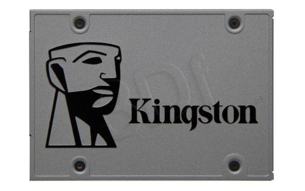 "DYSK KINGSTON UV500 SUV500B/240G (240 GB ; 2.5""; SATA III)"