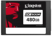 "DYSK KINGSTON SEDC500R/480G (480 GB ; 2.5""; SATA III)"