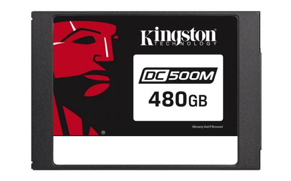 "Dysk SSD KINGSTON SEDC500M/480G  480GB 2,5"" SATA"