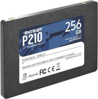Dysk SSD PATRIOT P210 256GB SATA3 2.5 (P210S256G25)