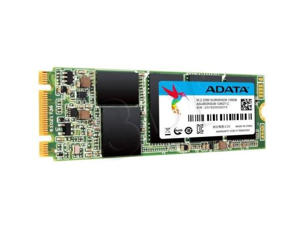 ADATA Dysk SSD ULTIMATE SU800 256GB M.2 (ASU800NS38-256GT-C)