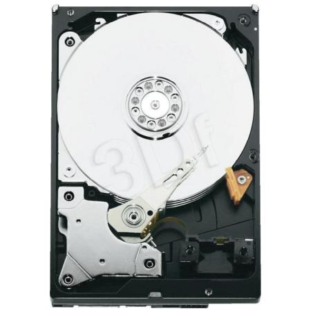 "DYSK HDD SEAGATE NAS IRONWOLF 3,5"" 1TB SATA III 64MB 5900OBR/MIN NAS ST1000VN002"