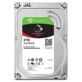 DYSK SEAGATE ST2000VN004 IRONWOLF 2TB 5900 64MB SATA III NAS