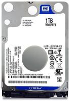 Dysk WD WD10SPZX 1TB WD BLUE 128MB SATA III 6GB/S SLIM 7MM