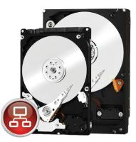 "Dysk WD WD60EFRX 6TB WD RED 256MB 3.5"" 5400 SATA III (WD60EFAX)"