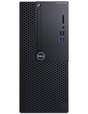 DELL OPTIPLEX 3060 MT/CORE I5-8500/8GB/1TB/630/WINDOWS 10 PRO (N021O3060MT)