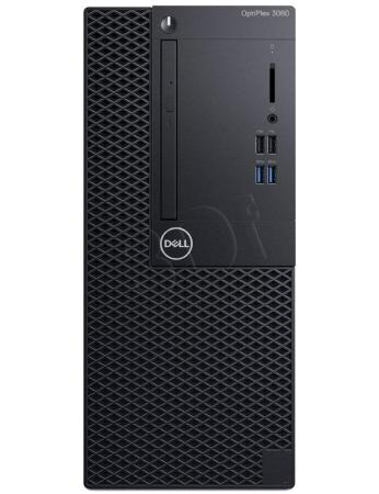 DELL OPTI 3060/I5-8500/8GB/256GB/UHD 630/WINDOWS 10 PRO  (S030O3060MTCEE2)