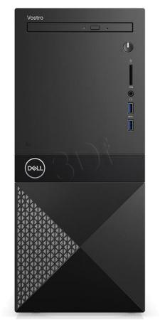 DELL VOSTRO 3670/I3-8100/4GB/1TB/WINDOWS 10 PRO  (N204VD3670BTPCEE01_1905)
