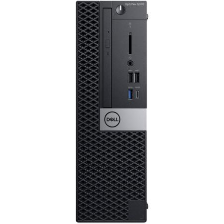 DELL OPTI 5070 SFF/CORE I7-9700/16GB/256SSD/630/WINDOWS 10 PRO (N018O5070SFF)