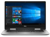 "Notebook INSPIRON 5482 14,0"" I7 8565U 8GB SSD256 MX130 WINDOWS 10 (5482-4596)"