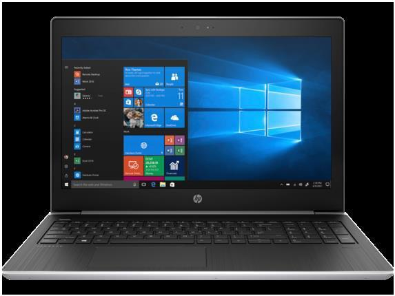 "Notebook PB 455 G5 3QL72EA 15.6"" A9-9420/8GB/SSD 256GB/R5/WINDOWS 10 PRO"