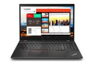 "NOTEBOOK LENOVO THINKPAD T580 I5-8250U 15,6""MATTFHD IPS 8GB DDR4 SSD512 MX150_2GB 4G_LTE TB3 BLK FPR SC WINDOWS 10 PRO 20L90021PB 3Y"