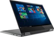 NOTEBOOK LENOVO YOGA 720-13IKB I5-7200U 13,3/8/256SSD/WINDOWS 10 (81C300B2PB)