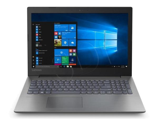"NOTEBOOK LENOVO 330-15ICH 81FK00GQPB 15.6""FHD AG/ I5-8300H/ 8GB/ 256GB SSD/ GTX 1050M 4GB/ WINDOWS 10/ BLACK"