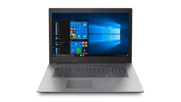 Notebook LENOVO IDEAPAD 330-17AST A6-9225 17.3 4GB SSD256 WINDOWS 10 (81D70076PB)