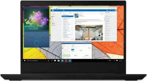 Notebook LENOVO S145-15IWL 81MV00KPPB 15.6 I3-8145U/4/SSD256/WINDOWS 10