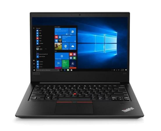 "Notebook LENOVO THINKPAD E480 I3-8130U 14"" MATT FHD IPS 8GB DDR4 SSD256 UHD620 TPM FPR USB-C WINDOWS 10 PRO 20KN0078PB 1Y (20KN0078PB_8_256)"