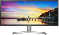 "MONITOR LG 34"" 34WK650-W LED IPS 2XHDMI DP"