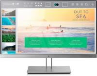 "MONITOR HP ELITEDISPLAY E233 1FH46AA#ABB (23""; IPS/PLS; FULLHD 1920X1080; DISPLAYPORT, HDMI, VGA; KOLOR SREBRNY)"