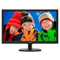 "Philips MONITOR 223V5LSB / 00 (LED 21,5"" FHD TFT CZARNY)"