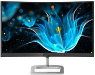 "MONITOR PHILIPS 248E9QHSB/00 (23,8""; LED, VA; FULLHD 1920X1080; HDMI; KOLOR CZARNY)"