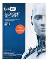 ESET ENDPOINT SECURITY 5 STAN/12M (EES - 5/12)