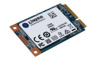 "DYSK SSD KINGSTON UV500 120GB MSATA 1,8"" (520/320 MB/S) TLC, 3D NAND (SUV500MS/120G)"