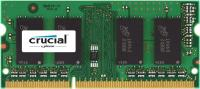 Pamięć CRUCIAL CT51264BF160BJ (DDR3 SO-DIMM; 1 X 4 GB; 1600 MHZ; CL11)