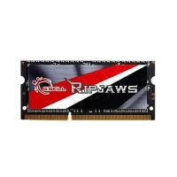 Pamięć G.SKILL RIPJAWS F3-1600C11S-4GRSL (DDR3 SO-DIMM; 1 X 4 GB; 1600 MHZ; CL11)