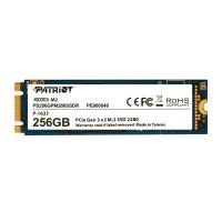 DYSK SSD PATRIOT SCORCH 256GB M.2 2280 PCIE NVME (1700/780 MB/S) TLC (PS256GPM280SSDR)