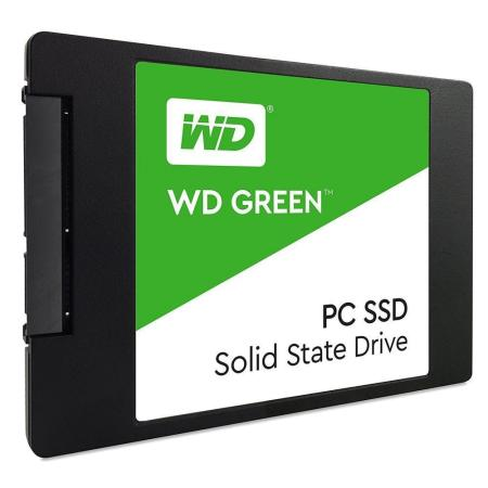 "DYSK SSD WD GREEN 480GB 2,5"" (540/465 MB/S) WDS480G2G0A"