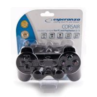 GAMEPAD ESPERANZA EG106 ( PC,PS3 CZARNY )