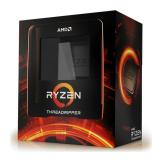 Procesor AMD RYZEN THREADRIPPER 3990X 4.3GHz 64 CORE 100-100000163WOF (2900 MHZ (MIN); 4300 MHZ (MAX); STRX4; BOX)