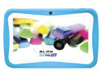"TABLET BLOW KIDSTAB 7.4 79-005# (7,0""; 8GB; 1GB; WIFI; KOLOR NIEBIESKI)"