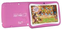 "TABLET BLOW KIDSTAB 7.2 79-006# (7,0""; 8GB; 1GB; WIFI; KOLOR RÓŻOWY)"