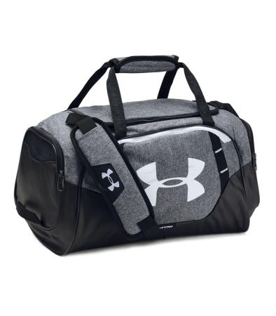 TORBA SPORTOWA UNDER ARMOUR DUFFLE 3.0 1301391-041-UNI (KOLOR SZARY)