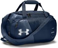 TORBA SPORTOWA UNDER ARMOUR UNDENIABLE DUFFEL 4.0 1342655-408 (KOLOR GRANATOWY)