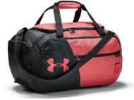 TORBA SPORTOWA UNDER ARMOUR UNDENIABLE DUFFEL 4.0 1342656-677 (KOLOR KORALOWY)