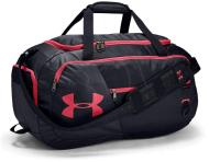 TORBA SPORTOWA UNDER ARMOUR UNDENIABLE DUFFEL 4.0 1342657-004 (KOLOR CZARNY)