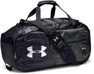 TORBA SPORTOWA UNDER ARMOUR UNDENIABLE DUFFEL 4.0 1342657-290 (KOLOR CZARNY)