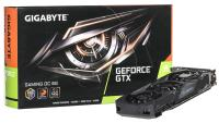Karta graficzna GIGABYTE GeForce GTX 1660 GAMING OC 6G (GV-N1660GAMING OC-6GD)