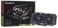 Karta graficzna GIGABYTE GeForce GTX 1650 WINDFORCE OC 4GB (GV-N1650WF2OC-4GD)
