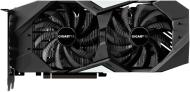 KARTA GRAFICZNA GIGABYTE GEFORCE GTX 1650 GAMING OC 4GB (GV-N1650GAMING OC-4GD)