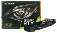KARTA GRAFICZNA GIGABYTE RTX 2060 SUPER WINDFORCE OC 8GB (GV-N206SWF2OC-8GD)