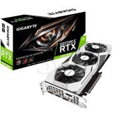 Karta graficzna GIGABYTE RTX 2060 SUPER  GAMING OC WHITE 8G (GV-N206SGAMINGOC WHITE-8GD)
