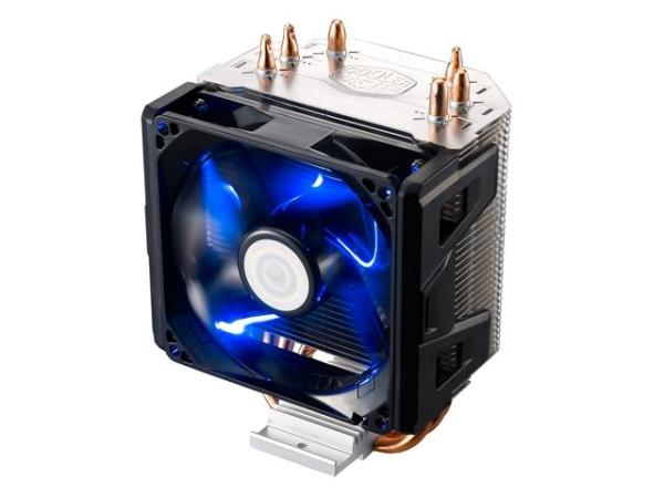 COOLER MASTER HYPER 103 92mm PWM S775/1150/1151/1155/1366/AM2/AM3/FM1
